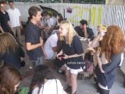 Dakota Fanning / Michael Sheen - Imagenes/Videos de Paparazzi / Estudio/ Eventos etc. - Página 4 377cae140873684