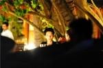 Bill et Tom en vacances aux Maldives Janvier 2010 275aab141647925