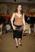 Фрэн Дрешер, фото 292. Fran Drescher Vaious Events wearing pantyhose:, foto 292