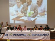 Congrès national 2011 FCPE à Nancy : les photos 9e3b0c148282405
