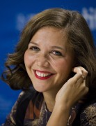 Maggie Gyllenhaal - 'Hysteria' press conference at the TIFF 15/09/'11