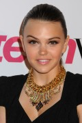 Aimee Teegarden - Teen Vogue Young Hollywood Party 9/23/11 *Adds*