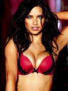 Adriana Lima - Victoria's Secret Photoshoots