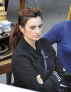 Penelope Cruz On The Set Of Venuto Al Mondo October 11, 2011 HQ x 10
