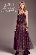 Джулия Штейнер, фото 275. Julia Stegner FreePeople.com - 2011 October collection, foto 275