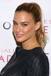 Bar Refaeli - presents 'Especially Escada' The New Fragrance in NYC (20.10.2011)