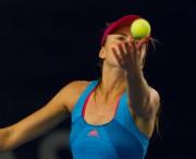Daniela Hantuchova at BGL BNP Paribas Luxembourg Open 2011, x13