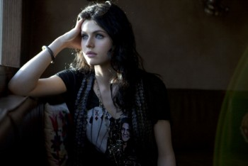 Alexandra Daddario - Nylon Guys Photoshoot - March 2011 | 7x LQ