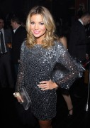 Amber Lancaster at Hyde Bellagio celebrates New Year's Eve opening at Bellagio Resort & Casino in Las Vegas, 31 December 2011, x5