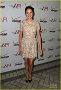 Shailene Woodley @2012 AFI Awards 1/13/12