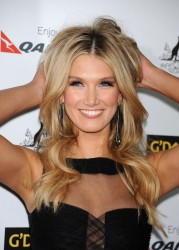Дэльта Гудрэм, фото 1575. Delta Goodrem G'Day USA Black Tie Gala in Hollywood - 14.01.2012, foto 1575