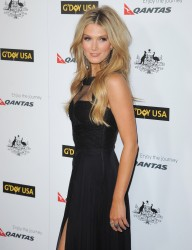 Дэльта Гудрэм, фото 1566. Delta Goodrem G'Day USA Black Tie Gala in Hollywood - 14.01.2012, foto 1566