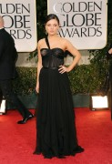 Mila Kunis ***ADDS*** at The Golden Globe Awards in Beverly Hills on January 15, 2012