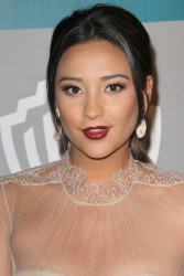 Шэй Митчел, фото 181. Shay Mitchell 13th Annual Warner Bros. and InStyle Golden Globe After Party held at The Beverly Hilton hotel on January 15, 2012 in Beverly Hills, California, foto 181
