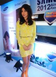 Приянка Чопра, фото 342. Priyanka Chopra at Samsung Pressmeet, 2012-01-31, foto 342