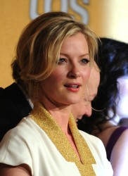 Гретхен Мол, фото 222. Gretchen Mol 18th Annual Screen Actors Guild Awards at The Shrine Auditorium in Los Angeles - 29.01.2012, foto 222