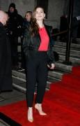 Хейли Этвелл, фото 124. Hayley Atwell London Evening Standard British Film Awards - February 06, 2012, foto 124