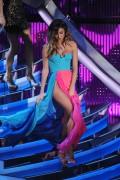 Белен Родригез, фото 212. Belen Rodriguez - revealing Sanremo Festival day 2 - Feb 15, foto 212