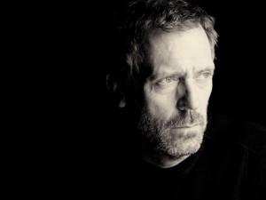 Hugh Laurie-LOr