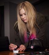 Аврил Лавин, фото 13991. Avril Lavigne Malaysia - February 18, 2012, foto 13991