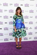 Рашида Джонс, фото 433. Rashida Jones 2012 Film Independent Spirit Awards in Santa Monica - February 25, 2012, foto 433