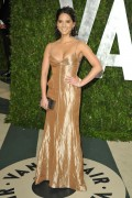 Оливия Манн, фото 1477. Olivia Munn 2012 Vanity Fair Oscar Party - February 26, 2012, foto 1477