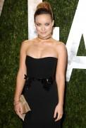 Оливия Уайлд, фото 4629. Olivia Wilde 2012 Vanity Fair Oscar Party - February 26, 2012, foto 4629