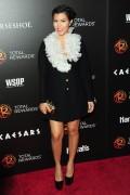 Кортни Кардашиан, фото 368. Kourtney Kardashian Escape To Total Rewards Event, Hollywood & Highland Center in LA - March 1, 2012, foto 368