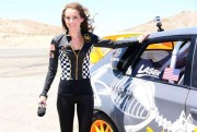 Candace Bailey - Rally Racing w/ Bucky Lasek