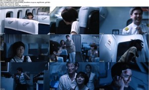 Download 407 Dark Flight 3D (2012) DVDRip 400MB Ganool