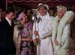 Deszczowa piosenka / Singin' in the Rain (1952) PL.720p.BDRip.XviD.AC3-ELiTE + Rmvb / Lektor PL