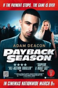 Download Payback Season (2012) BluRay 720p 550MB Ganool