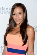  Dania Ramirez - BCBGMAXAZRIA fashion show at Mercedes-Benz Fashion Week in NY 09/06/12